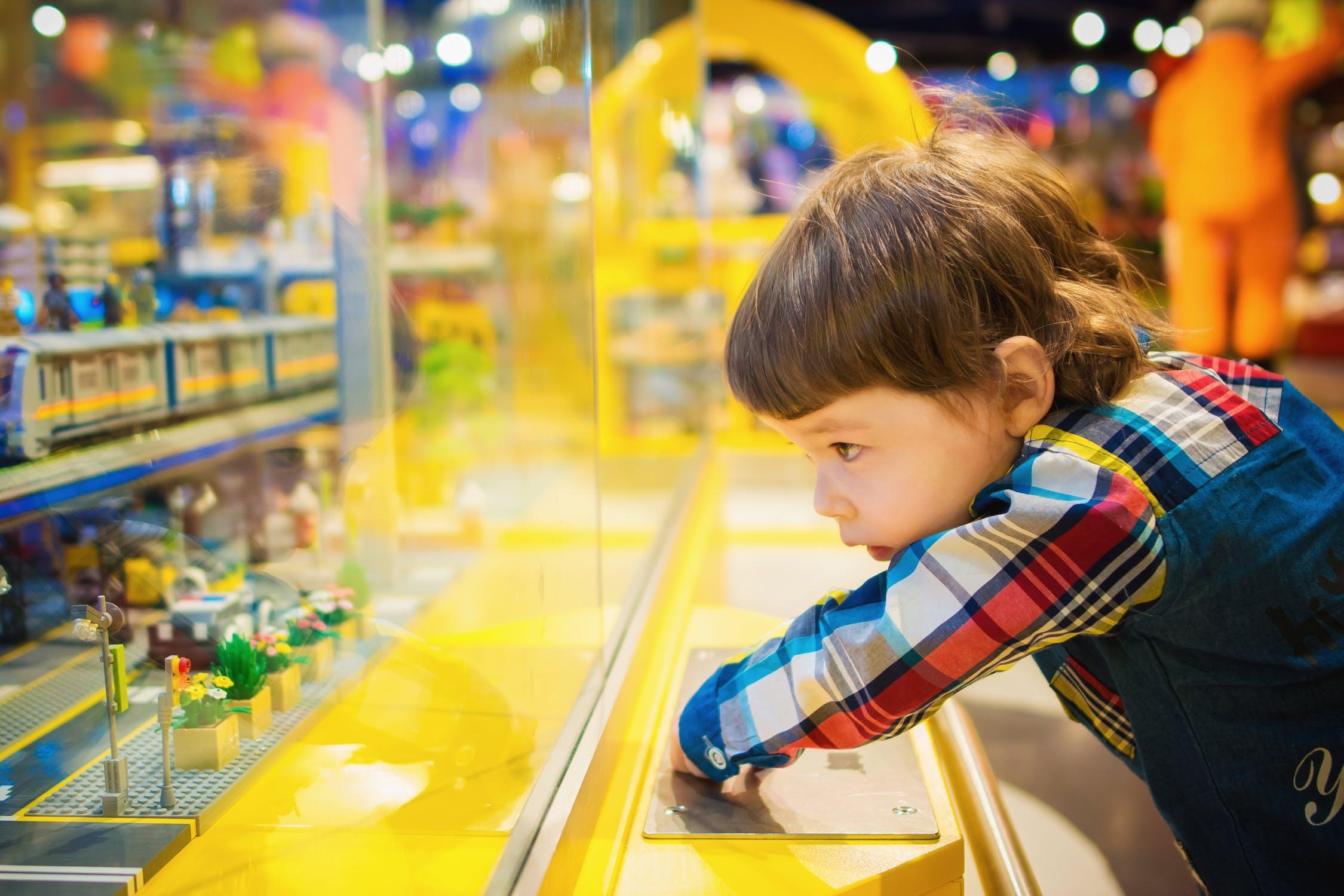 A kreatív gyerekjátékok a képességeket is fejlesztik