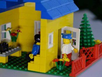 Az építőjáték nem hiányozhat a gyerekszobákból