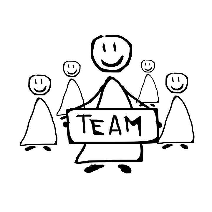 A csapatjátékok számtalan formájáról