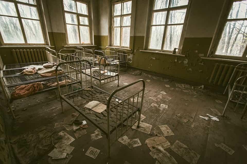 horror szabadulószoba