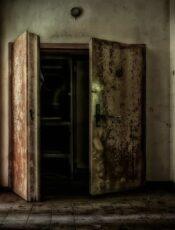 Horror szabadulószoba az igazán kihívást kedvelőknek