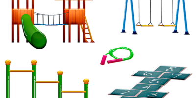 A kinti játékok fontosak a gyerekeknek